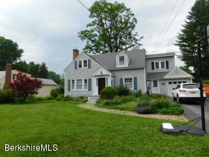 36 Haley St, Williamstown, MA 01267