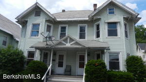 169-171 Bracewell Ave, North Adams, MA 01247