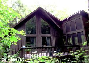321 Tamarack Trail, Sandisfield, MA 01255