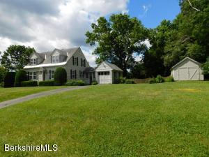 45 Bridges, Williamstown, MA 01267