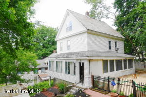 40 Veazie, North Adams, MA 01247