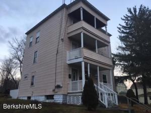 82 Union St, Pittsfield, MA 01201