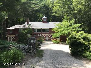 276 South Undermountain, Sheffield, MA 01257
