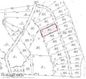 Lot 401 Stoney Brook, Becket, MA 01223