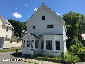 14 Tyler, North Adams, MA 01247