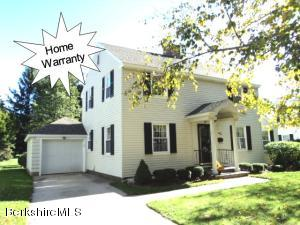 84 Windsor Ave, Pittsfield, MA 01201