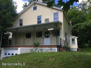 53-55 Quality St, Adams, MA 01220
