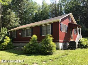 49 Pine, New Marlborough, MA 01230
