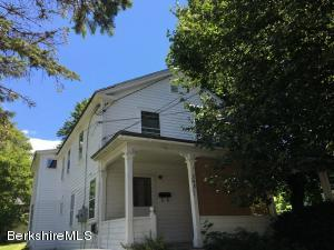 248 Dewey Ave, Pittsfield, MA 01201