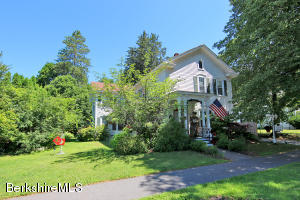 47 Main, Stockbridge, MA 01262