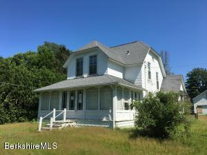 1254 Hoosac Rd, Williamstown, MA 01267