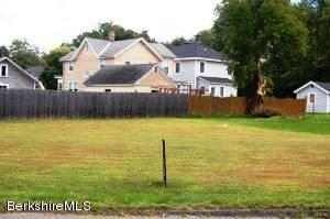 Lot #201 Dorchester, Pittsfield, MA 01201