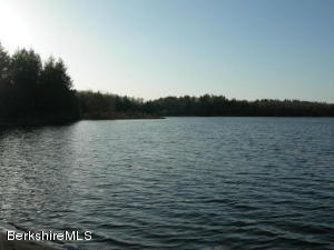 Lot 18 Evergreen, Otis, MA 01253