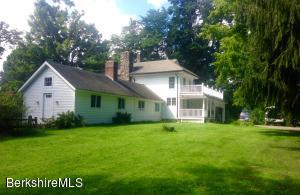6 Beartown Mountain, Monterey, MA 01245