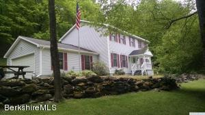46 Brickyard, New Lebanon, NY 12125