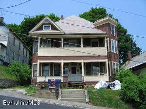 65 Hall St, North Adams, MA 01247