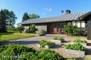 98 Baldwin Hill Rd, Egremont, MA 01258