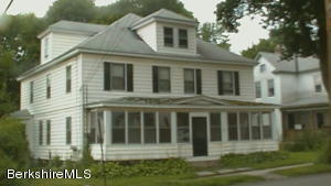 157 Brown St, Pittsfield, MA 01201