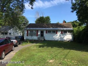 215 Connecticut, Pittsfield, MA 01201