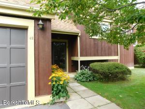 42 Windflower, Williamstown, MA 01267