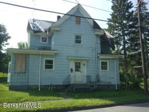 23-25 High, Pittsfield, MA 01201