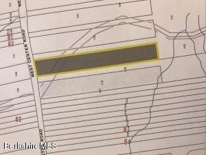 Lot # 70 West Center Rd, Otis, MA 01253