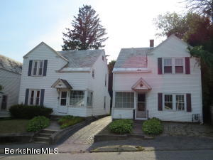 147-149 Veazie, North Adams, MA 01247