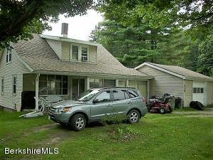 158 South State, Cheshire, MA 01225