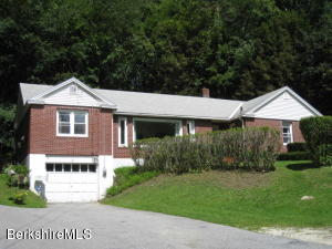 105 Bradley, North Adams, MA 01247