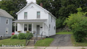 93 Veazie, North Adams, MA 01247