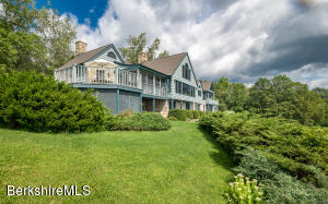 555 Bee Hill, Williamstown, MA 01267