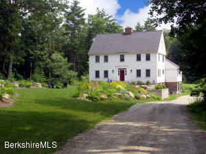 3 Norfolk, Sandisfield, MA 01255