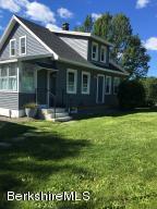 588 East Washington Rd, Hinsdale, MA 01235
