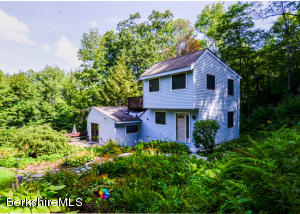 36 Birch Hill, West Stockbridge, MA 01266