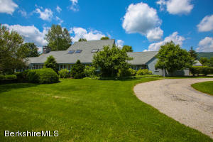 295 Hancock, Williamstown, MA 01267