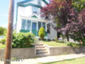 45 Terrace, Pittsfield, MA 01201