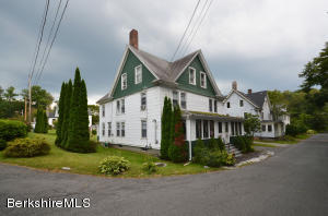 226 Grove St, Great Barrington, MA 01230