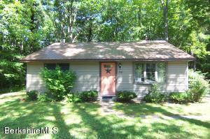 156 Pine, Clarksburg, MA 01247