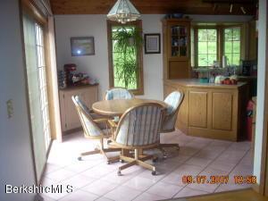 99 OLD OREBED RD, LANESBORO, MA 01237  Photo