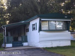 2 Apache Dr, North Adams, MA 01247