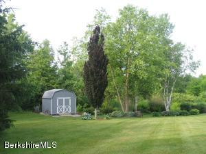 511 Stratton, Williamstown, MA 01267
