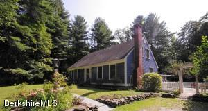 286 Plain Rd, Great Barrington, MA 01230