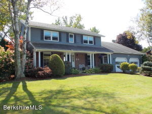 84 Brookside, Pittsfield, MA 01201