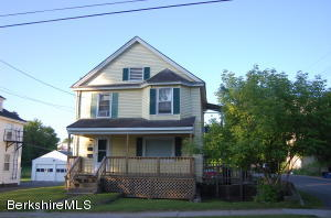 275 Linden, Pittsfield, MA 01201
