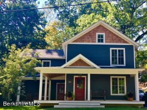 33 Kirk St, Great Barrington, MA 01230