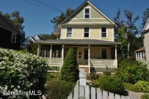 41 Russell St, Great Barrington, MA 01230