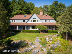 1469 Clayton Mill River Rd, New Marlborough, MA 01259