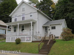 30 Marietta, North Adams, MA 01247