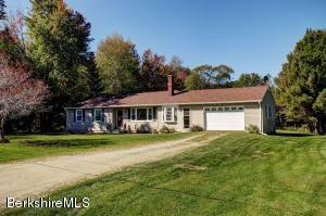 162 BUTTERMILK RD, HINSDALE, MA 01235  Photo