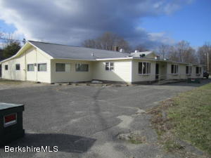 750-760 South State, Cheshire, MA 01225
